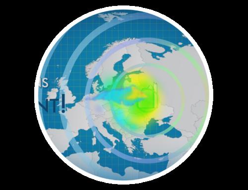 EURDEP – EUropean Radiological Data Exchange Platform
