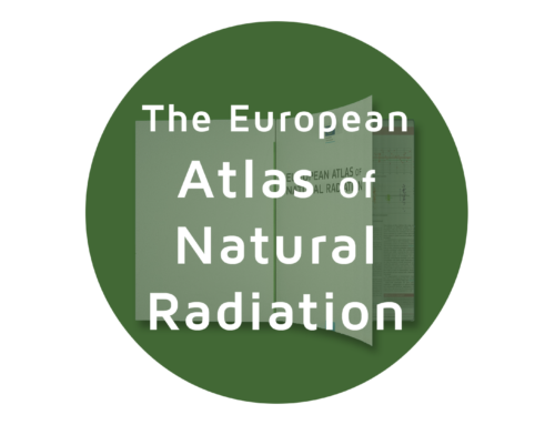 The European Atlas of natural Radiation