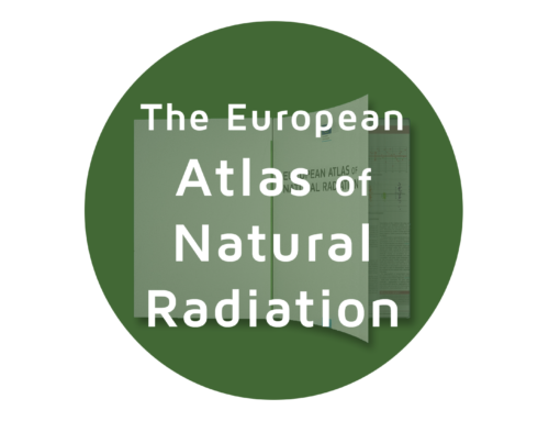 The European Atlas of natural Radiation